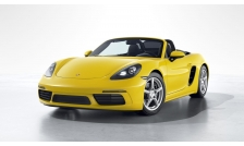 Boxster 982