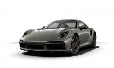 Porsche 911 (992) TURBO