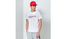 Motosport Fanwear collection