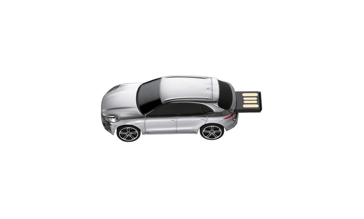 USB MÄLUPULK MACAN, 8GB