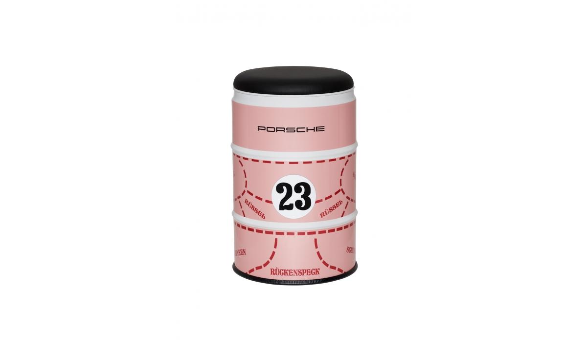 ISTUMISALUS/TÜNN, 917 PIG, roosa/valge