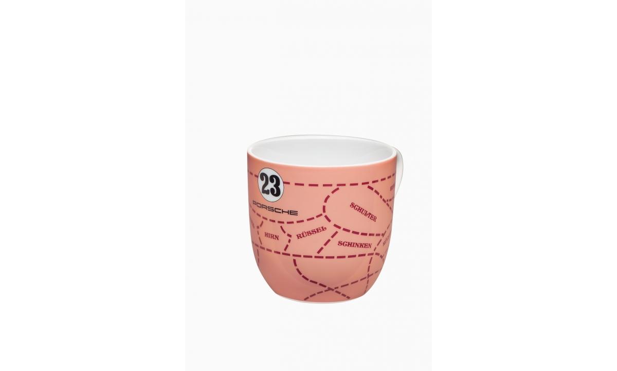 KRUUS, 917 PIG, roosa