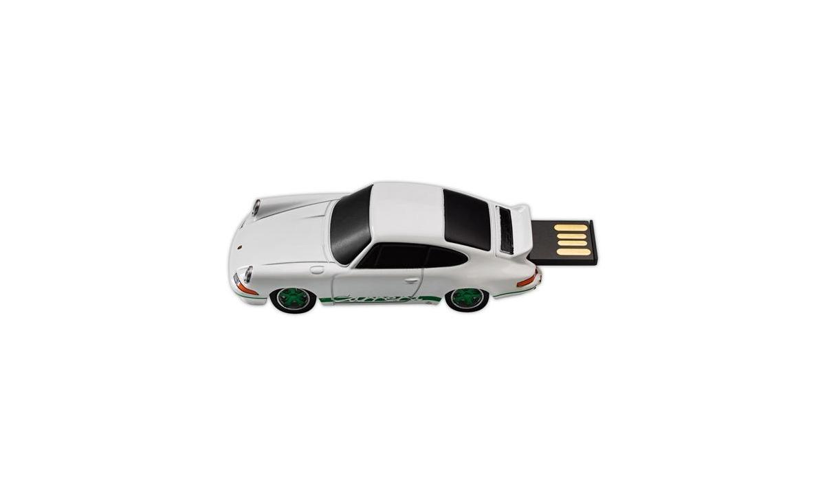 USB MÄLUPULK RS 2.7 8GB