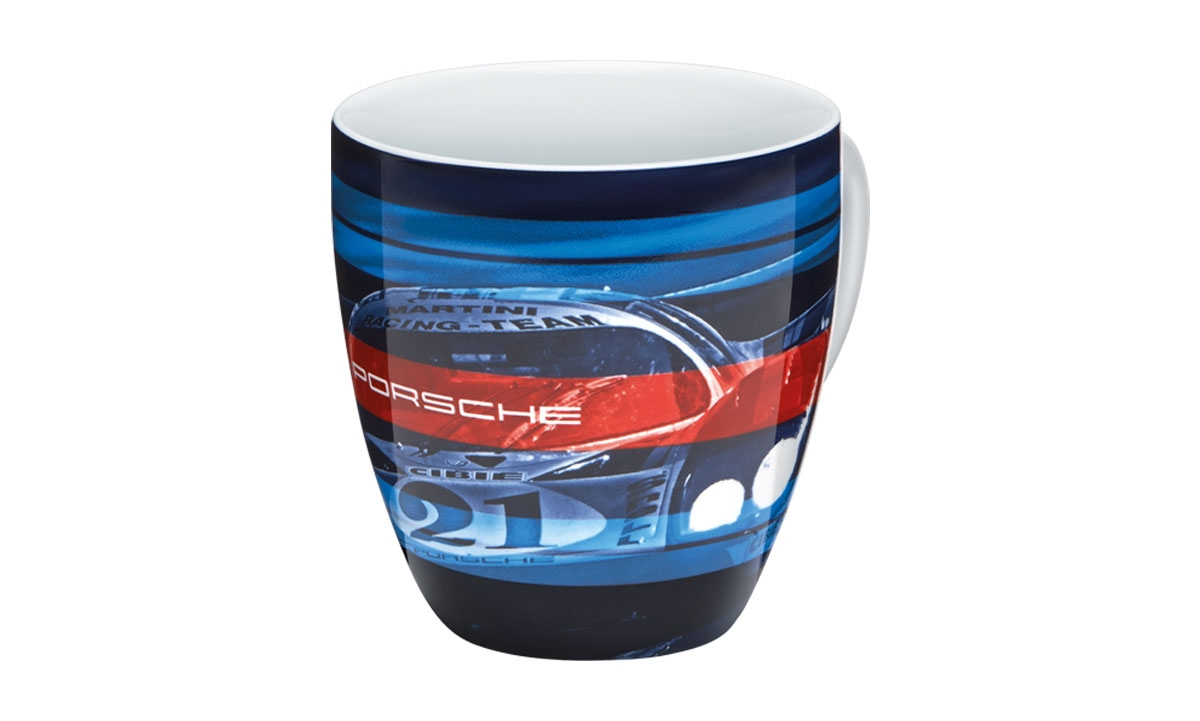 KRUUS MARTINI RACING COLLECTORS CUP NO.20