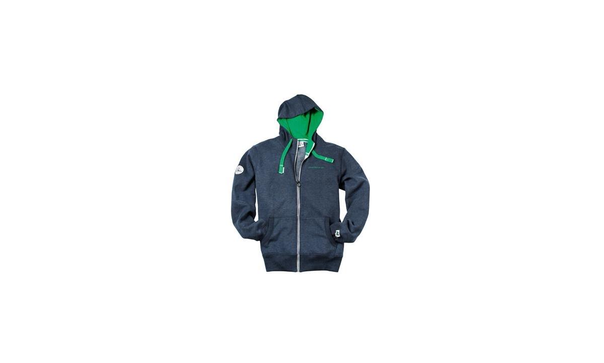 DRESSIPLUUS RS 2,7 tumehall/roheline meeste