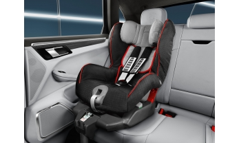 LASTEISTE JUNIOR G1  ISOFIX
