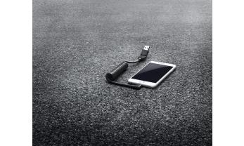 NUTITELEFONI USB-LAADIMISKAABEL