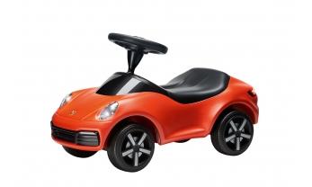 LASTEAUTO 911 (992) Carrera Lava Orange