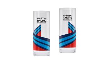 JOOGIKLAASID MARTINI RACING 2tk