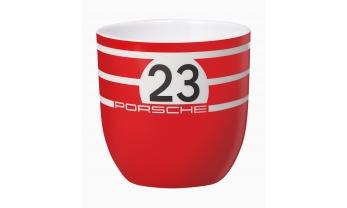 KRUUS 917 SALZBURG COLLECTION, punane/must/valge