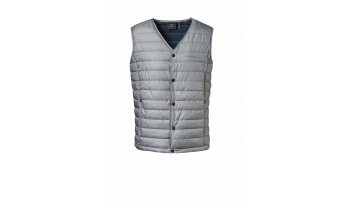 VEST URBAN EXPLORER COLLECTION meeste, hall,