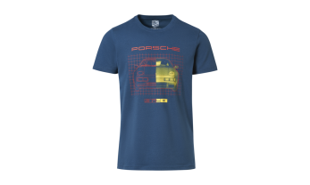 T-SÄRK #PORSCHE COLLECTION No14 kinkekarbis, unisex,