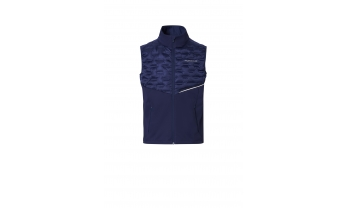 VEST SPORT COLLECTION, tumesinine, meeste,