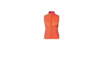 VEST SPORT COLLECTION, oraanz, naiste,