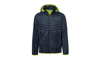 TUULEJOPE SPORT COLLECTION (dressipluus), meeste, tumesinine,