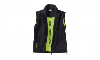 VEST SPORT COLLECTION, meeste, must,