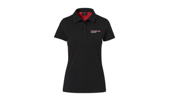 POLOSÄRK MOTORSPORT FANWEAR COLLECTION, must, naiste