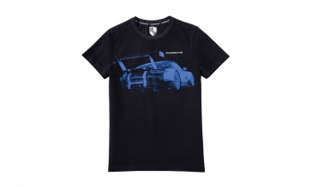 T-SÄRK MOTORSPORT COLLECTION No 8 kinkekarbis, unisex