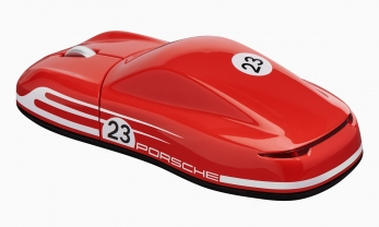 ARVUTIHIIR 917 SALZBURG COLLECTION, punane
