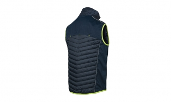 VEST SPORT COLLECTION, meeste, tumesinine,