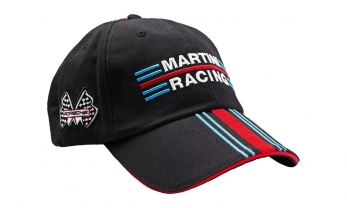 PESAPALLIMÜTS MARTINI RACING must